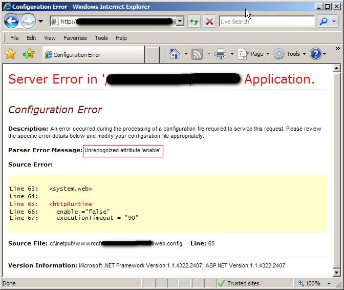 Invalid Parameter Binding Error When Using Oracle ODP.NET