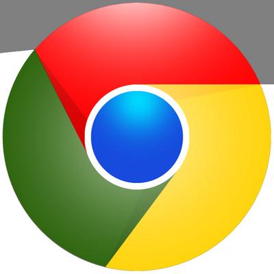 how to get google chrome to respond