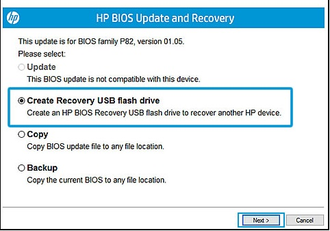 HP Envy laptop black screen after BIOS update – Never Too Old To Learn