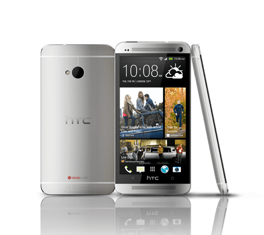 How to install Android 7 Nougat on Sprint HTC One M7